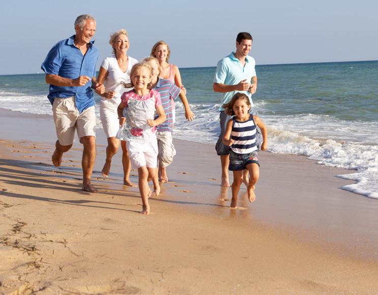 advising <span>Families</span>